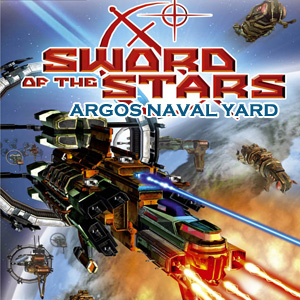 Acheter Sword Of The Stars Argos Naval Yard Clé Cd Comparateur Prix