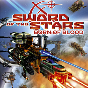 Acheter Sword Of The Stars Born Of Blood Clé Cd Comparateur Prix
