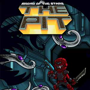 Acheter Sword of the Stars The Pit Clé Cd Comparateur Prix