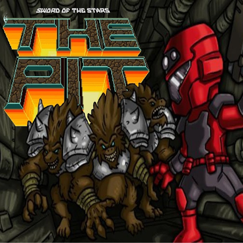 Acheter Sword of the Stars The Pit The Pilgrim Cle Cd Comparateur Prix