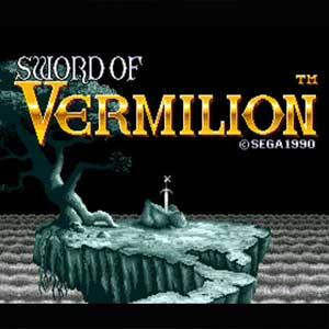 Acheter Sword of Vermilion Clé Cd Comparateur Prix