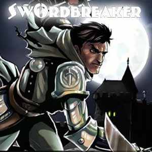 Acheter Swordbreaker The Game Clé Cd Comparateur Prix