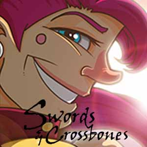 Swords and Crossbones An Epic Pirate Story