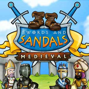 Swords and Sandals Medieval