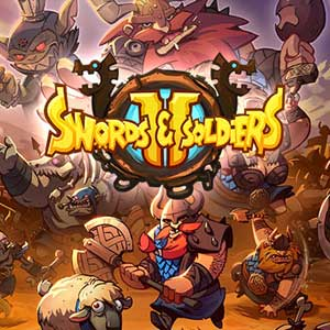 Acheter Swords and Soldiers 2 Nintendo Wii U Download Code Comparateur Prix