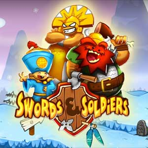 Acheter Swords and Soldiers HD Clé Cd Comparateur Prix