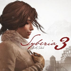 Telecharger Syberia 3 PS4 code Comparateur Prix