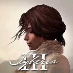 Acheter Syberia 3 Xbox One Code Comparateur Prix