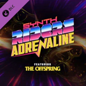 Synth Riders Adrenaline Music Pack
