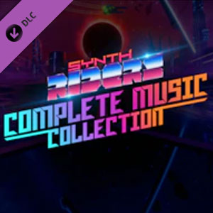 Synth Riders Complete Music Collection