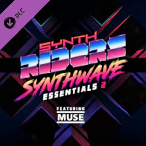 Synth Riders Synthwave Essentials 2 Music Pack