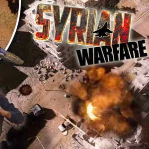 Syrian Warfare