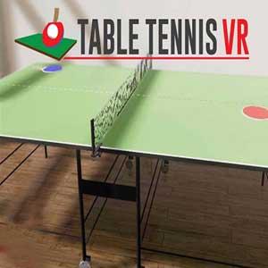 Acheter Table Tennis VR Clé Cd Comparateur Prix