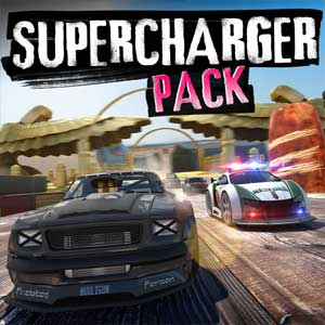 Acheter Table Top Racing Supercharger Pack Clé Cd Comparateur Prix
