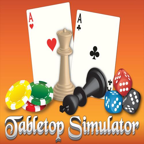 Acheter Tabletop Simulator Cle Cd Comparateur Prix