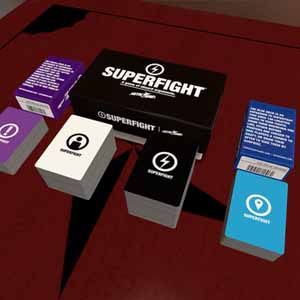Acheter Tabletop Simulator Superfight Clé Cd Comparateur Prix
