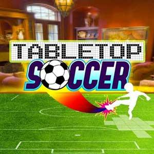 Acheter TableTop Soccer Clé Cd Comparateur Prix