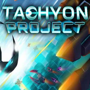 Acheter Tachyon Project Clé Cd Comparateur Prix
