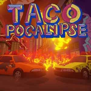 Acheter Tacopocalypse Clé Cd Comparateur Prix