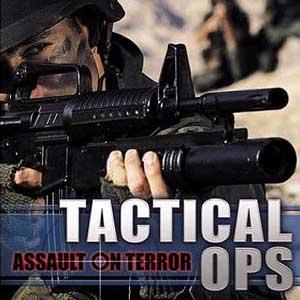 Acheter Tactical Ops Assault on Terror Clé Cd Comparateur Prix