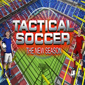 Acheter Tactical Soccer The New Season Clé Cd Comparateur Prix