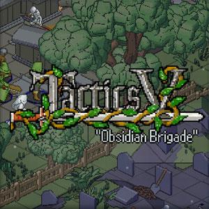 Tactics 5 Obsidian Brigade