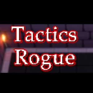 Tactics Rogue