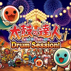 Telecharger Taiko No Tatsujin Drum Session PS4 code Comparateur Prix