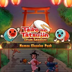 Taiko no Tatsujin Namco Classics Pack