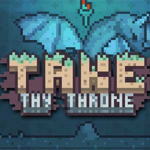 Acheter Take Thy Throne Clé Cd Comparateur Prix