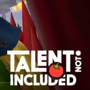 Acheter Talent Not Included Clé Cd Comparateur Prix