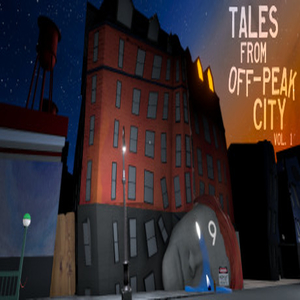 Acheter Tales From Off-Peak City Vol. 1 Clé CD Comparateur Prix