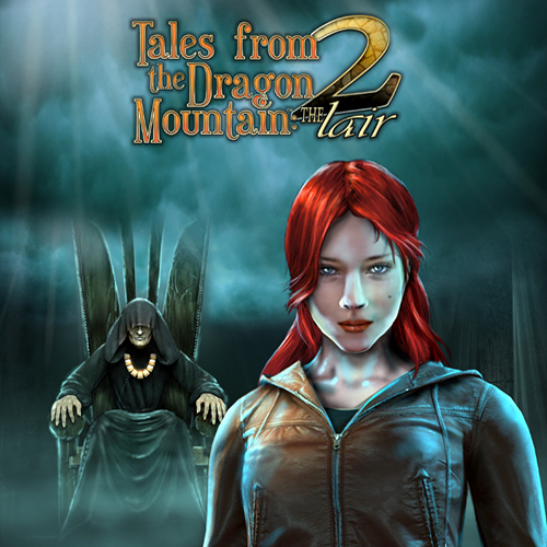 Tales from the Dragon Mountain 2 The Lair