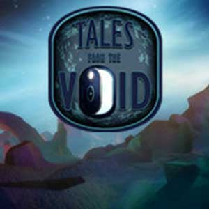 Acheter Tales from the Void Clé Cd Comparateur Prix
