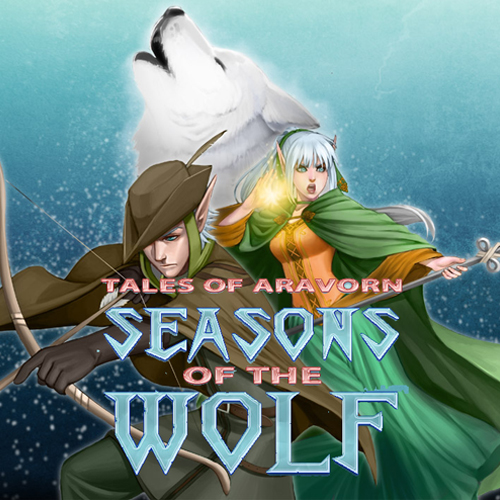 Acheter Tales of Aravorn Seasons Of The Wolf Clé Cd Comparateur Prix