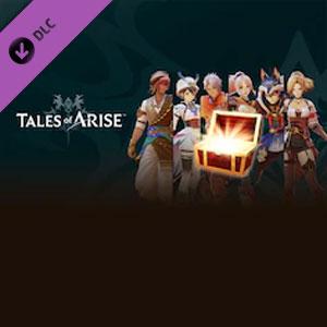 Acheter Tales of Arise Adventurer's Pack Clé CD Comparateur Prix