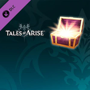 Acheter Tales of Arise Growth Boost Pack PS5 Comparateur Prix