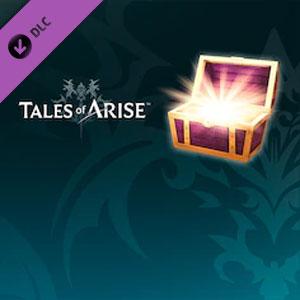 Acheter Tales of Arise Growth Boost Pack Clé CD Comparateur Prix