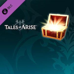 Acheter Tales of Arise Premium Item Pack Clé CD Comparateur Prix