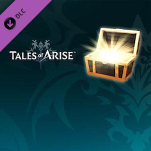 Acheter Tales of Arise Premium Travel Pack Xbox Series Comparateur Prix