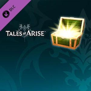 Acheter Tales of Arise Relief Support Pack Clé CD Comparateur Prix
