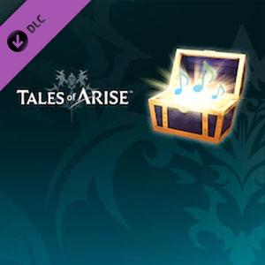 Tales of Arise Tales of Series Battle BGM Pack