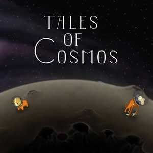Acheter Tales of Cosmos Clé Cd Comparateur Prix