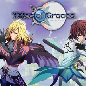 Telecharger Tales of Graces F PS3 code Comparateur Prix