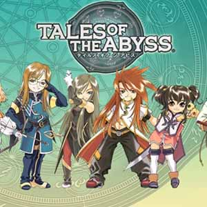 Acheter Tales of the Abyss Nintendo 3DS Download Code Comparateur Prix
