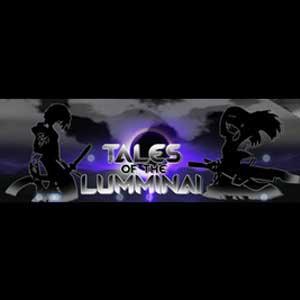 Tales of the Lumminai