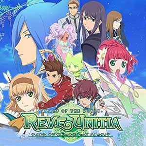 Tales of the World Reve Unitia