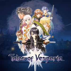 Telecharger Tales of Vesperia PS3 code Comparateur Prix