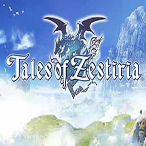 Acheter Tales of Zestiria Adventure Items Clé Cd Comparateur Prix