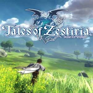 Telecharger Tales Of Zestiria PS3 code Comparateur Prix